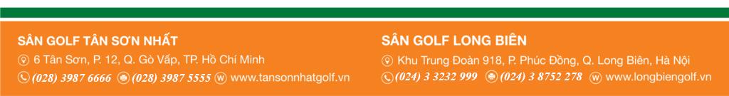 Giới thiệu Sân Golf Tân Sơn Nhất