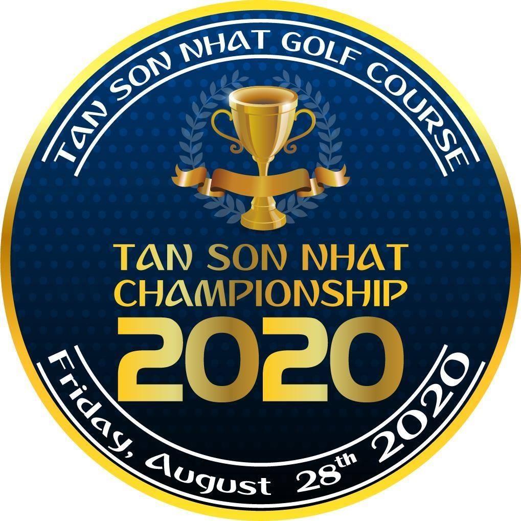 THƯ CẢM ƠN GIẢI TAN SON NHAT GOLF COURSE CHAMPIONSHIP 2020
